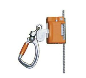 Miller Automatic Pass Through Cable Sleeve Vi go Systems Vgcs sc Fall Protection