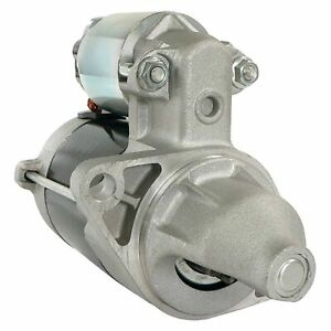 Starter For John Deere Tractor Amt622 Amt626 Others Aw26844