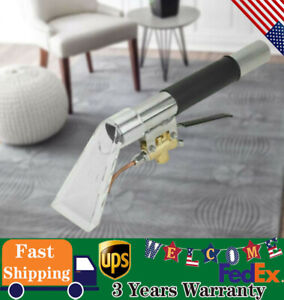 Car Upholstery Carpet Cleaning Extrator Auto Detail Cleaning Wand Tool 40cm