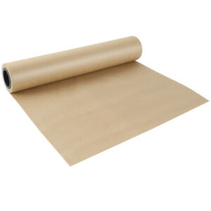 Kraft Paper Roll Brown Wrapping Packing Paper Craft Projects Gifts Wrapping Us