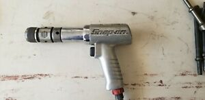 Snap On Ph3050 Air Hammer With Bits