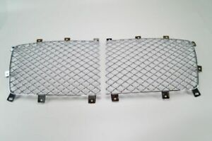 Bentley Bentayga Front Center Grille Inserts 1031