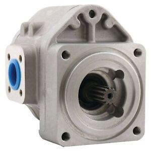 New Hydraulic Pump For Ford new Holland 1220 Compact Tractor 83966846