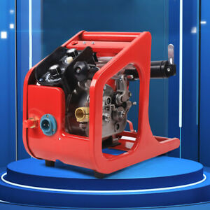 Double Drive Wire Feeder With Brake Function For Co2 mag Welding Feeder Machine