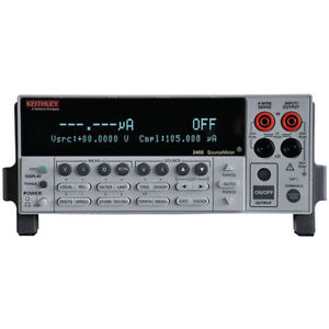 Keithley 2400 Sourcemeter smu Instrument With Gpib Interface