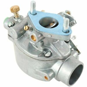 Carburetor For Ford Tractor 600 700 With 134 Engine B4nn9510a Tsx580 Eae9510d