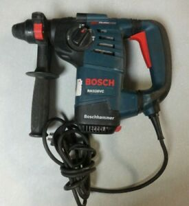 Bosch Rh328vc 1 1 8 Sds plus Rotary Hammer Drill Made In Germany Nice Clean