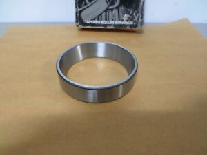 Timken 25520 Tapered Roller Bearing Single Cup