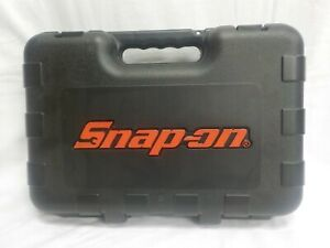 Snap On Srpcr112 12 Piece Snap Ring Plier Set New