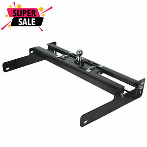 Gooseneck Trailer Hitch For 2004 2014 Ford F150 F 150 2012 2005 2006 2007