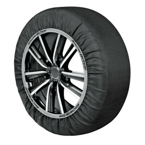 Pair Socks Snow Snowdrive Backhaus Onorm Size Sd66 For Tyres 255 55r15