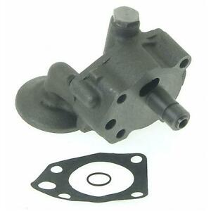 Sealed Power Stock Replacement Oil Pump Bb Fits Dodge Rb 413 440 Std Vol Psi