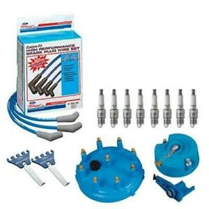 Summit Racing Ignition Tune Up Kit Pro Pack 06 0000