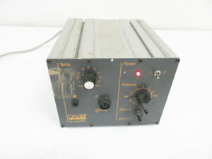 Pace Mbt 100 Micro Bench Top Desoldering Station