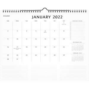 At a glance Elevation Monthly Wall Calendar 15 X 12 Jan dec Pm7582822
