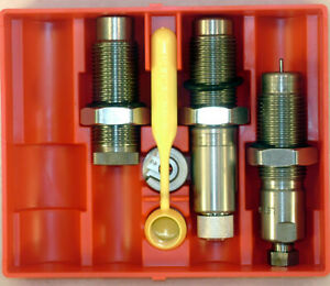 Lee Precision Pacesetter 3 Die Set 30 06 Red 90508 $39.48
