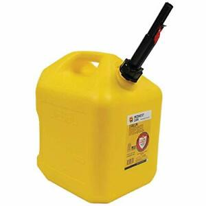 Midwest Can 8600 Diesel Can 5 Gallon Capacity