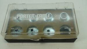 Porter Cable Router Templet Guide Kit No 42000