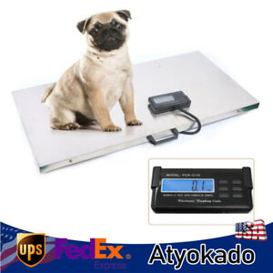 Livestock Vet Scale Hog Scale Dog Scale Sheep Scale Goat Scale Scale Pig 660lbs