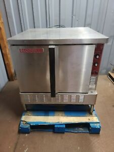 Blodgett Zephaire Electric Convection Single Oven 208 240 Volts Very Clean