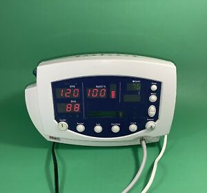 Welch Allyn 300 Series Vital Signs Monitor Patient Monitor
