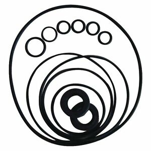 Power Steering Seal Kit For Ford New Holland Dhpn3a674b