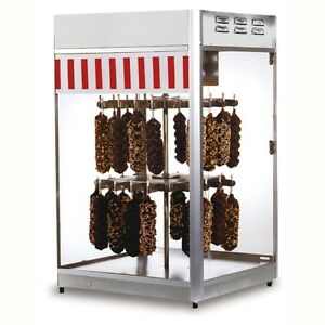 5530 Display Case For Any Fun Foods Sold On Sticks