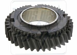 Chevy Gm Dodge Nv4500 Transmission Mt8 2nd Gear