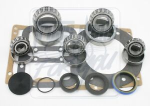 Dodge Cummings Getrag G360 Transmission Rebuild Kit