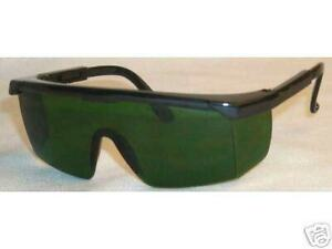 8 Prs Premium Welding Safety Glasses Ir3 Lenses S392r3