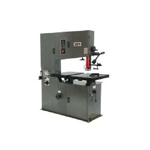 Brand New Jet 36 Vertical Band Saw vbs 3612 414470