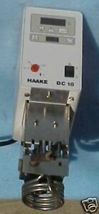Haake Dc10 Dc 10 Refrigerated Circulator