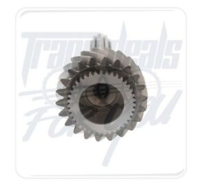 Chevy Gm Nv4500 Mt8 Chevy Input Main Drive Gear 22t