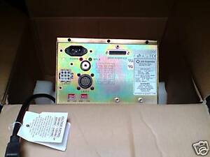 Jds Uniphase Laser Power Supply 2212p