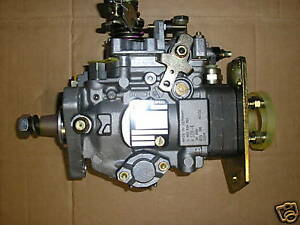 Cummins 3917505 Case J917505 Injection Pump New Excavator 9010
