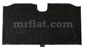 Lancia Fulvia Coupe 1 Series Rubber Mat 3 New