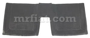 Lancia Fulvia Coupe 2 3 Series Rubber Mat 6 New