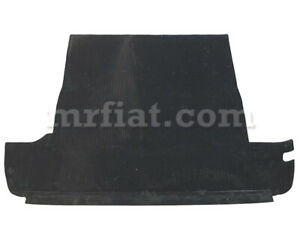 Lancia Fulvia Coupe 2 3 Series Rubber Mat 8 New