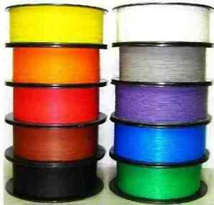30 Awg Kynar Wire Wrap 30 Gauge Kynar 20 000 Of Any Color