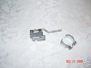 Valve And Hanger For Carpet Wand auto Detailer Wand