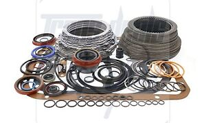 Dodge 46re 47re A518 618 Transmission Rebuild Kit 98 02