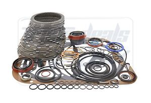 Dodge 46re 47re A518 618 Transmission Rebuild Kit 94 97