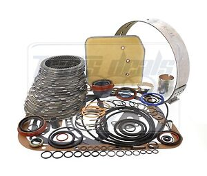 Dodge 46re 46rh 47re 47rh A518 Transmission Rebuild Kit 94 97