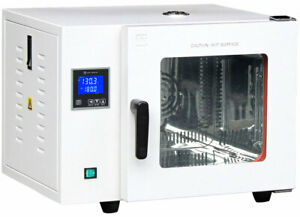 0 9 Cu Ft 400 f 12x11x11 Wxdxh Lab Digital Forced Air Convection Drying Oven