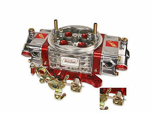 Quick Fuel Q1050 an 1050 Cfm Annular Carburetor Custom Built For Free