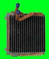 1967 1968 Chrysler Imperial Heater Core New