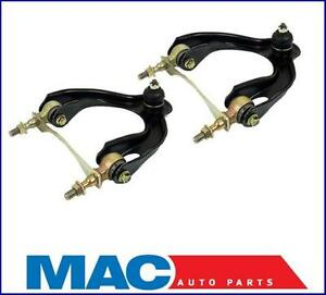 1994 2001 Acura Integra Two Upper Control Arms Pair