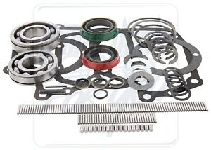 Muncie M21 M20 Transmission Rebuild Bearing Kit 7 8 Early 1963 65