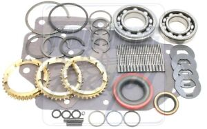 Gm Chevy Ford Tremec Rat Ran Rab Hef Rac Transmission Overhaul Kit 1965 85