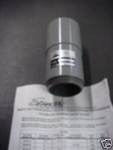Spencer Relief Valve Pv5 Vacuum And Pressure P n 1015